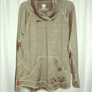 Maurice's 3x plus active pullover